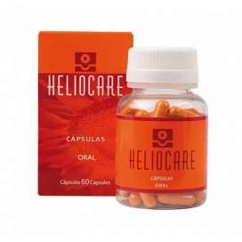 Heliocare Caps 60 Caps