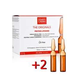 Martiderm Oferta Liposomas 2Ml 30+1 Ampollas