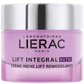 Lierac Lift Integral Crema Rica Nutri 50Ml