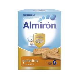 Almiron Galletitas Bib 180 G