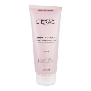 Lierac Body-Hydra+ Exfoliante Micropeeling 200Ml