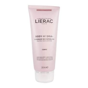 Lierac Body-Hydra+ Exfoliante Micropeeling 200Ml