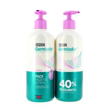 Pack Germisdin Intimo 500Ml + 500Ml