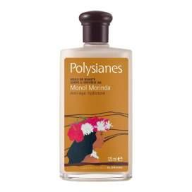 Polysianes Monoï Morinda Aceite De Belleza Klorane Cuerpo Y Cabello 125 Ml