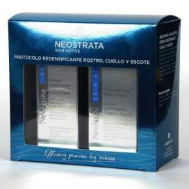 Neostrata Skin Active Cellular Restoration 50G + Triple Firming Neck Cream 80G