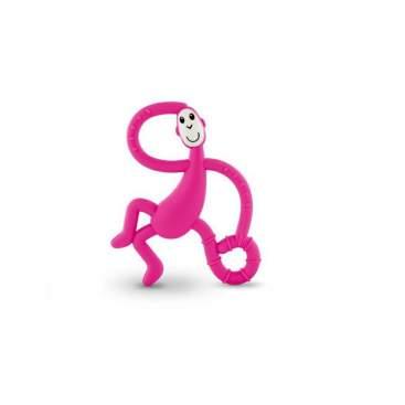 Mordedor Matchstick Dancing Monkey Rosa