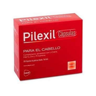 Pilexil Anticaida 150 Capsulas