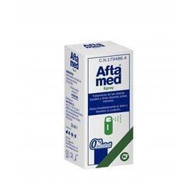 Aftamed Spray 20 Ml