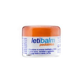 Letibalm Pediatrico 10ml BR