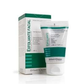 Martiderm Crema Exfoliante Facial 50Ml