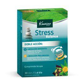 Kneipp Stress Balance 30 Comprimidos