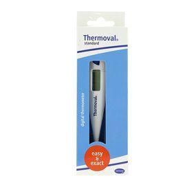 Termometro Digital Thermoval Standard