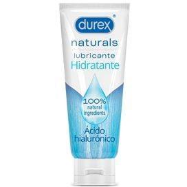 Durex Naturals Intimate Gel Extra Hidratante 100Ml