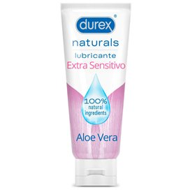 Durex Naturals Intimate Gel Extra Suave 100Ml