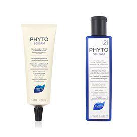 Phyto Phytosquam Programa Anticaspa Seca