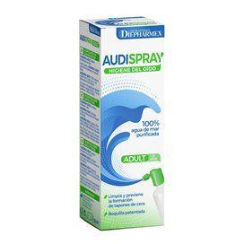 Audispray Adult Limpieza Oidos 50Ml