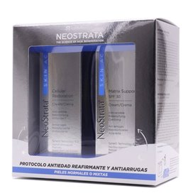 Neostrata Skin Active Pack Matrix Support 50G + Cellular Restoration 50Ml